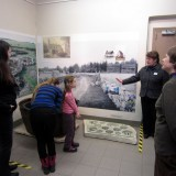 Harjumaa Muuseumi ühise külastuspäevaga